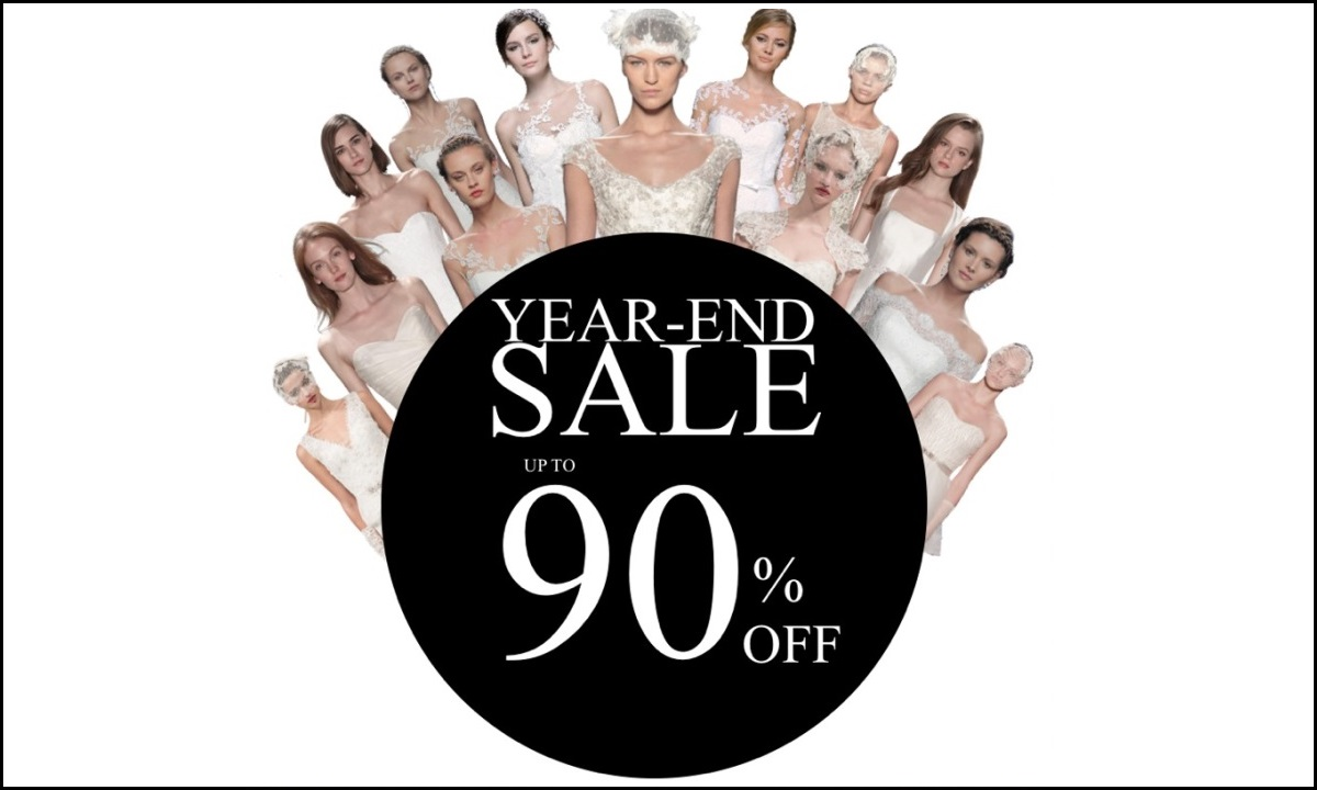 Year-End Sale | Up to 90% OFF